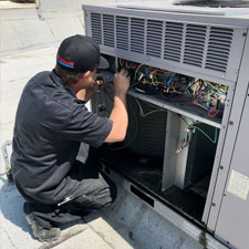 Commercial HVAC Repair and Maintenance