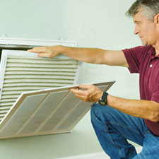 Air Filter Systems