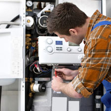 Boiler Repair, Replacement And Installation